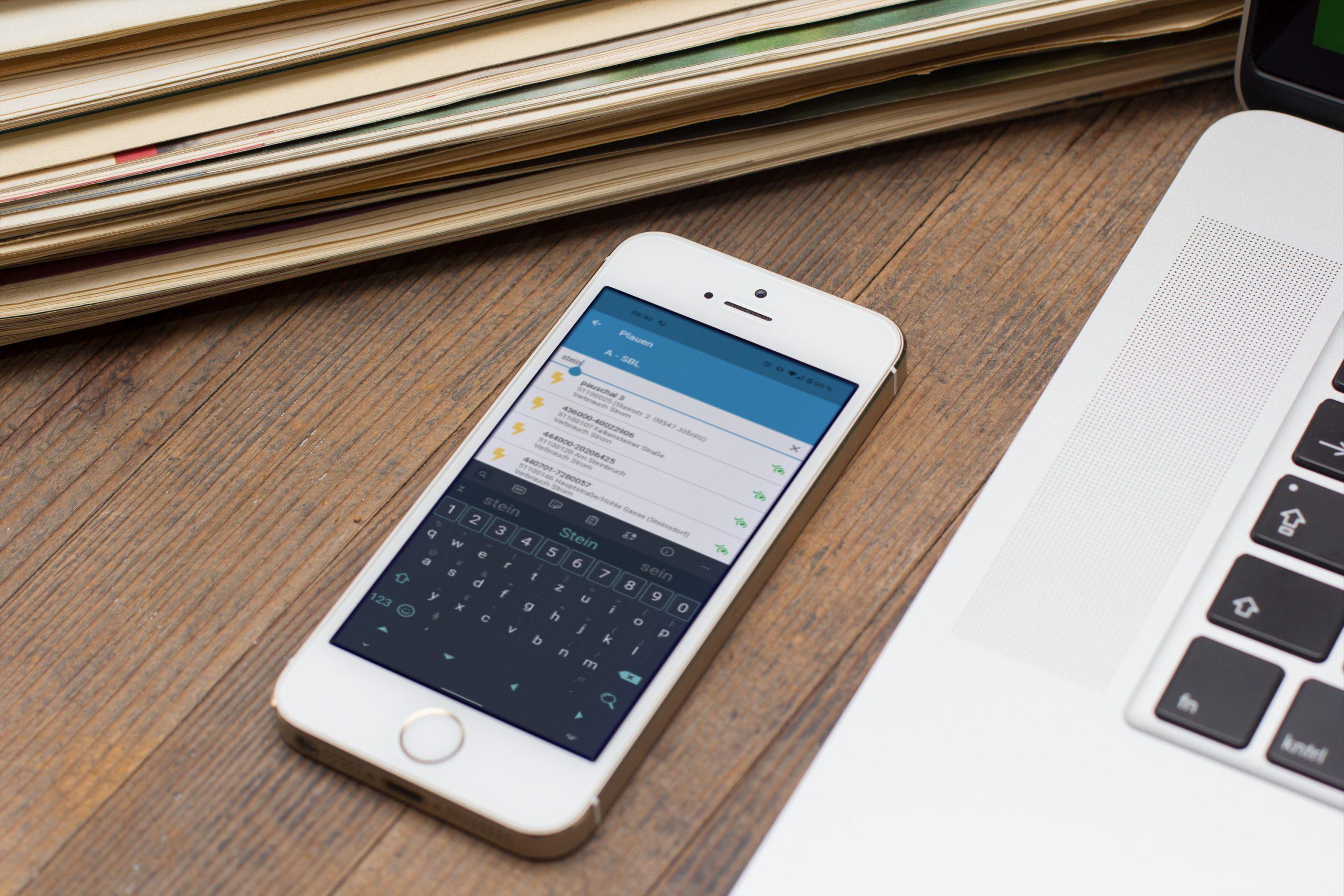 INM Smartphone App 2.3